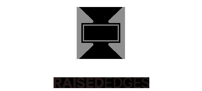 RAISEDEDGES